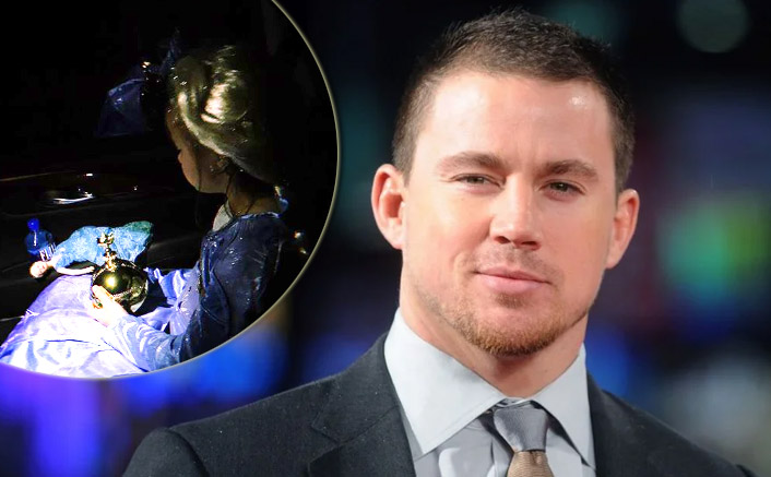Channing Tatum Enjoys 'Magical' Daddy-Daughter Outing, Watches Disney's Frozen