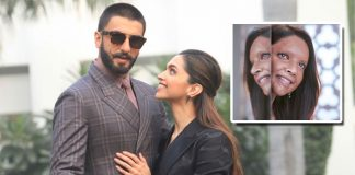 Chhapaak: Deepika Padukone Has THIS Reaction On Being Asked About Ranveer Singh's Reaction To The Movie!