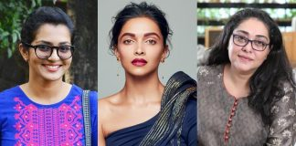 Chhapaak: Deepika Padukone Opens Up About The Film's Comparison With Parvathy Thiruvothu Starrer Uyare