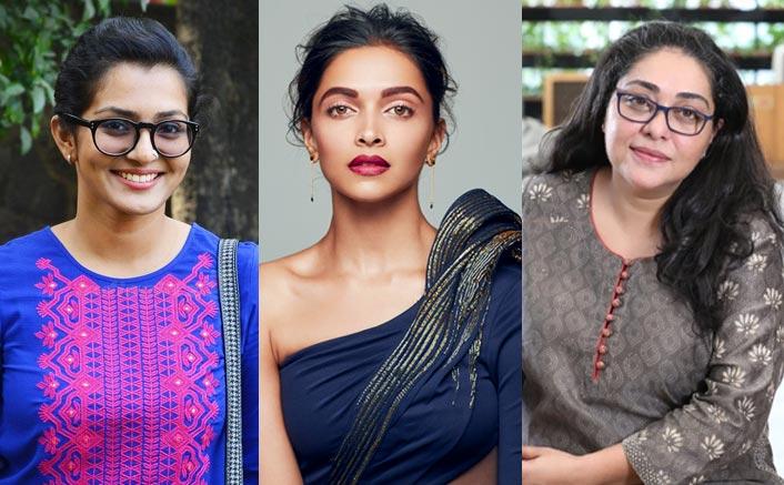 Chhapaak: Deepika Padukone Has A LEGIT Answer On Comparisons With Parvathy Thiruvothu's Uyare