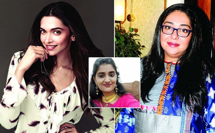 Chhapaak Director Meghna Gulzar & Deepika Padukone React To Priyanka Reddy Rape Case