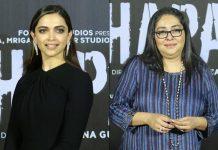 Chhapaak: Here's Why Meghna Gulzar Doesn't Want To Categorise Deepika Padukone Starrer As 'Women-Centric'