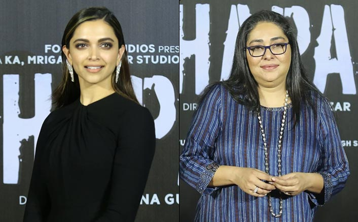 Chhapaak: Here's Why Meghna Gulzar Doesn't Want To Categorise Deepika Padukone Starrer As 'Women-Centric'
