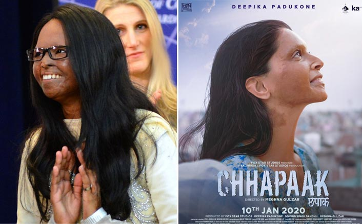 Chhapaak: Laxmi Agarwal Shuns Rumours Of Getting Paid Only Rs 13 Lakhs For Deepika Padukone Starrer