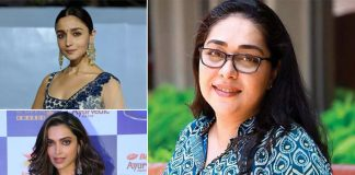 Chhapaak:Meghna Gulzar Opens Up About Why She Choose Deepika Padukone Over Alia Bhatt!