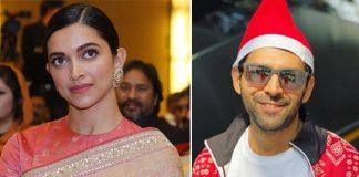 Chhpaak Actress Deepika Padukone Asks For A Very Special Christmas Gift From Kartik Aaryan