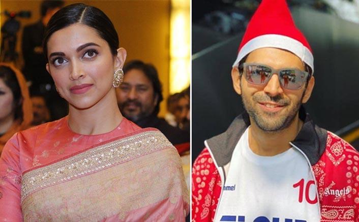 Chhapaak Actress Deepika Padukone Asks For A VERY Special Christmas Gift From Kartik Aaryan