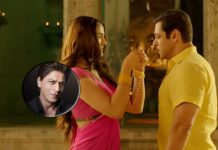 Chulbul ki Khushi ko kya Shah Rukh Khan le jayenge? The new Dabangg 3 promo has an interesting Khan-nection