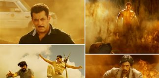 *Chulbul vs Balli in Dabangg 3 will be the biggest rivalry ever! Here's a sneak peek!*