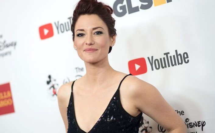 Chyler Leigh talks about her battle with bipolar disorder