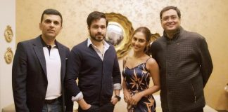 CONFIRMED! Krystle D'Souza Joins Amitabh Bacchan & Emraan Hashmi's Chehre Post Kriti Kharbanda's Exit