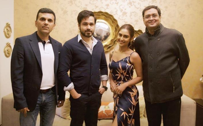 Chehre: CONFIRMED! Krystle D'Souza Joins Amitabh Bachchan-Emraan Hashmi Starrer!