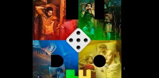 Confirmed! Ludo: Anurag Basu's Next Get Its Title, First Poster Out