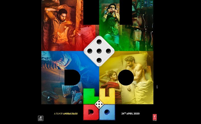 Ludo: Anurag Basu Reveals FIRST Look Starring Aditya Roy Kapur, Abhishek Bachchan & Others