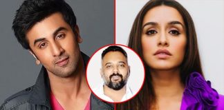 CONFIRMED! Not Deepika Padukone, Ranbir Kapoor & Shraddha Kapoor Unite For Luv Ranjan's Next
