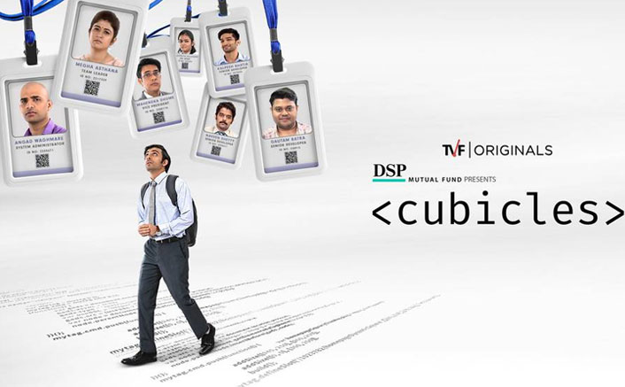 Cubicles By TVF Review (Initial): Will Take You On Nostalgic Trip Of First Job But Not That Effectively