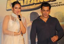 "Dabangg 3 Actress Sonakshi Sinha: ""My Bond With Salman Khan Goes Beyond A Professional Relationship"""
