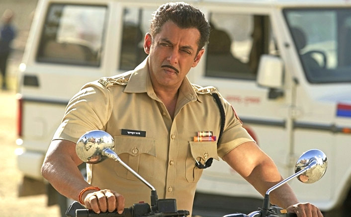 Dabangg 3 Box Office Day 1: Opens Lesser Than Predicted, Hopes To Grow Over The Weekend