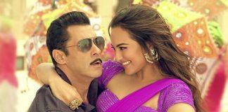 दबंग 3 बॉक्स ऑफिस डे 5: सलमान खान की फिल्म ने 5 दिनों में 100 करोड़ क्लब में मारी एंट्री