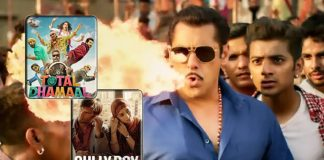 Dabangg 3 Box Office Day 1 Morning Occupancy VS Biggies Of 2019: SHOCKINGLY Stays Lower Than Gully Boy, Total Dhamaal & Others!