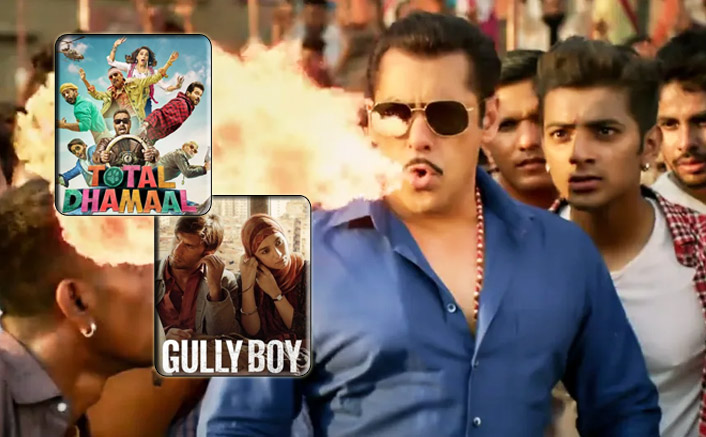Dabangg 3 Box Office Day 1 Morning Occupancy VS Biggies Of 2019: Stays LOWER Than Gully Boy, Total Dhamaal & Others!