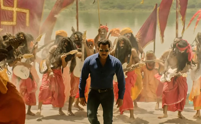 Dabangg 3 Box Office Day 13 Morning Occupancy: A New Year Day Brings In Growth For This Salman Khan Starrer!