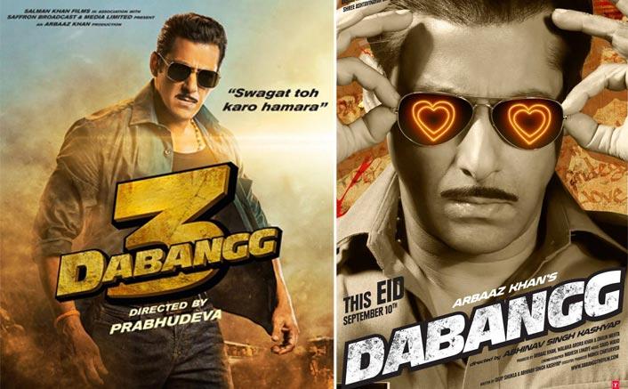 Dabangg 3 Box Office: Prabhudheva Directed Surpasses Salman Khan's Dabangg (2010) In 11 Days
