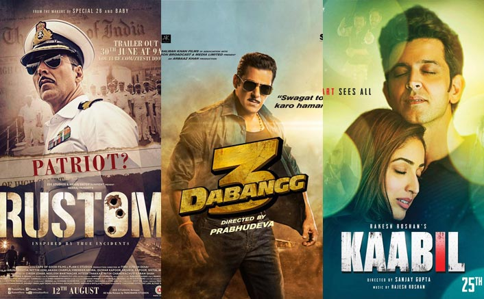 Dabangg 3 Box Office: Salman Khan Film BEATS 2 Akshay Kumar's 100-Crore Grossers & Others