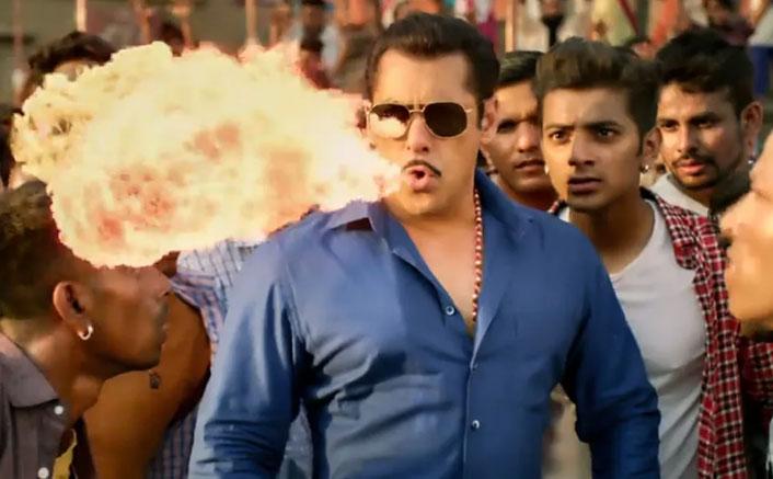 Dabangg 3 Box Office: Salman Khan Is Comfortably 1000 Points Ahead In Koimoi's Star Power Index!