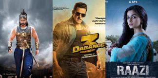 Dabangg 3 Box Office: Salman Khan Starrer Surpasses Ready, Baahubali: The Beginning & 5 More Films