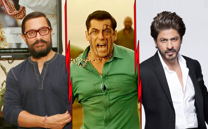 Dabangg 3 Box Office: Salman Khan VS Shah Rukh Khan VS Aamir Khan's Highest Opening Days
