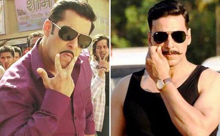 Dabangg 3 Box Office: With Salman Khan, Prabhudheva Finally Gets His Highest Grosser By Surpassing Rowdy Rathore