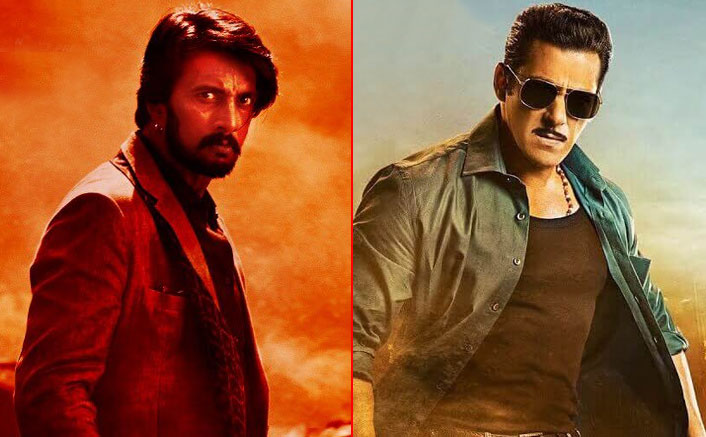 Dabangg 3: Salman Khan Is The Man Behind THIS 'Kameena' Dialogue Of Kichcha Sudeep!