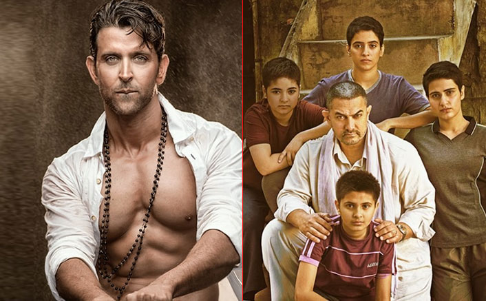 Aamir Khan's Dangal Crowned 'Biggest Blockbuster Of The Decade'; Hrithik Roshan Emerges 'Male Style Icon Of The Year'