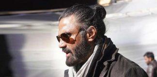 Darbar: First Look Of Suniel Shetty From Rajinikanth Starrer Unveiled