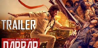 Darbar Trailer Review: Rajinikanth Wins The Hearts With His Style & Swag As A 'Bad Cop'