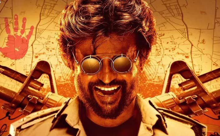 Rajinikanth's Darbar LEAKED Online By The Usual Suspects Tamilrockers