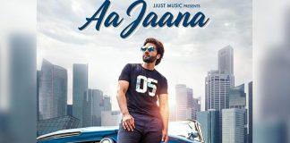 "Darshan Raval and Jackky Bhagnani's ""Aa Jaana"" Audio Garners Whopping 1M Views"