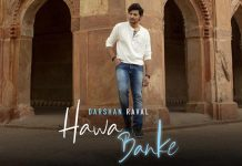 Darshan Raval's 'Hawa banke' crosses 100 million views