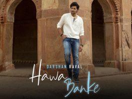 Darshan Raval's 'Hawa banke' crosses 100 million views