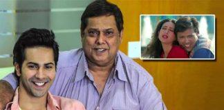 David Dhawan Finally Opens Up On VarunDhawan-Sara Ali Khan Recreating The Govinda-Karishma Kapoor Magic.