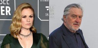 De Niro defends Anna Paquin's small role in 'The Irishman'