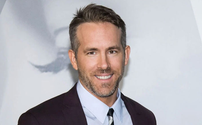 Ryan Reynolds AKA Deadpool Gives A Delicious Gift With An Inspiring Speech To His Alma Mater