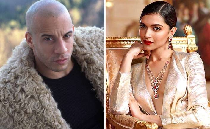 Deepika Padukone To Reunite With Vin Diesel For xXx 4? Major HINT Dropped!
