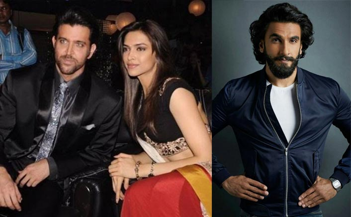 Deepika Padukone Compares Hrithik Roshan In War With 'Death By Chocolate Cake', Ranveer Are You Reading?