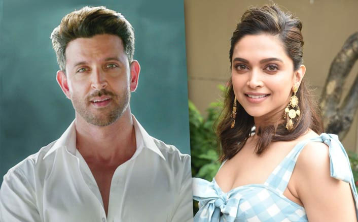 """Deepika Padukone On Viral Video With Hrithik: """"That Video Was A Wakeup Call For Filmmakers To Cast Us Together"""