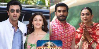 Deepika Padukone-Ranveer Singh To Star In The Second Part Of Brahmastra After Ranbir Kapoor-Alia Bhatt