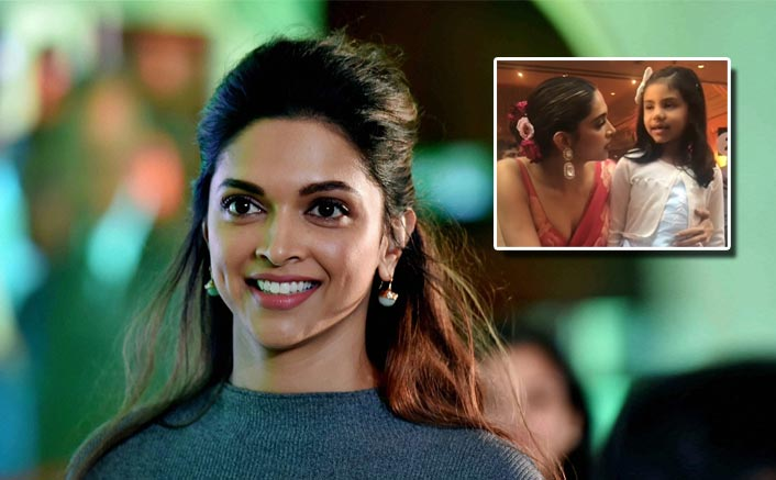 Deepika Padukone Talking To THIS Little Girl Will Give You Major FOMO!