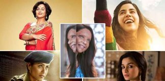 Deepika Padukone's Chhapaak, Alia Bhatt's Gangubai Kathiawadi & Others - B'Town Women Power Is All Geared Up To Shoulder The Industry Like Never Before!