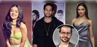 Deepika Padukone Spills The Beans Regarding Shakun Batra's Next Alongside Ananya Panday & Siddhant Chaturvedi